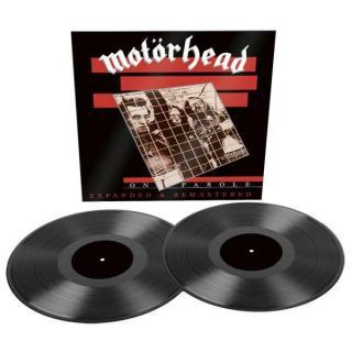 On Parole - MOTORHEAD [Vinyl album]